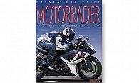 Buch Motorrader - Wissen mit Pfiff