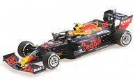 Red Bull RB16 Honda