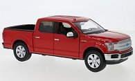 Ford Ford F-150 Lariat Crew Cab