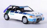 Mazda 323 GT-AE