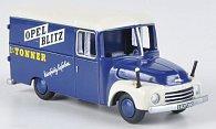 Opel Blitz 1.75t Kasten