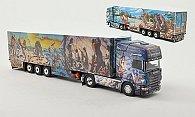 Scania 164 TL