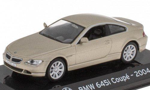 BMW 645i (E63)