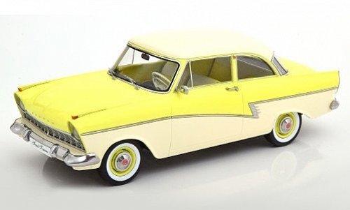 Ford Taunus 17M (P2)