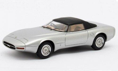 Jaguar XJ Spyder Concept Pininfarina