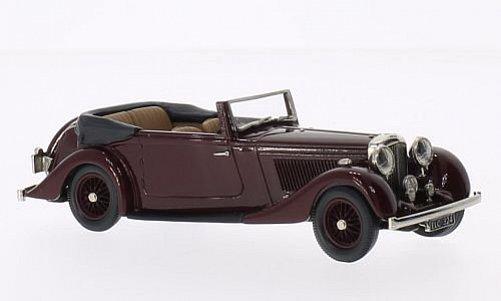 Bentley 4 1/4 Litre DHC