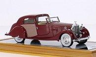 Rolls Royce Phantom III Sedanca de Ville Park Ward