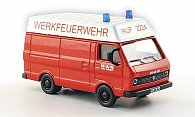 VW LT Hochdachkasten