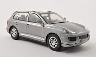 Porsche Cayenne (9PA)