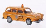 VW 1600 Variant