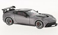Chevrolet Corvette Widebody DarwinPRO Black Sails