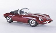 Jaguar E-Type Roadster