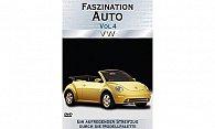 DVD Faszination Auto Vol.4 - VW