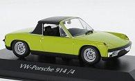VW Porsche 914/4