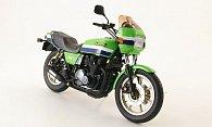 Výprodej motocyklů v měřítku 1:12