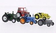 Set Traktoren