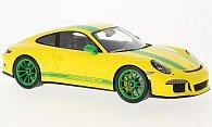 Porsche 911 (991) R