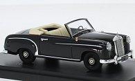 Mercedes 180 Cabriolet A Prototyp