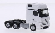 Mercedes Actros Gigaspace 6x4