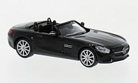 Mercedes AMG GTS Cabriolet