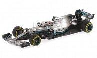 Mercedes AMG F1 W10 EQ Power+