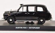 Austin FX 4
