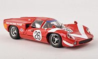 Lola T70 Coupe
