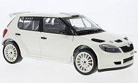 Skoda Fabia II FL S2000