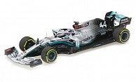 Mercedes AMG W11 EQ Performance