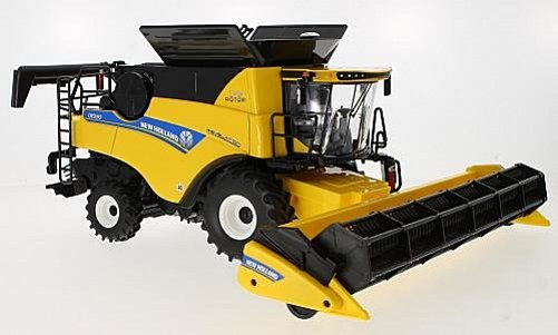 New Holland CR9.90 Mahdrescher