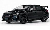 Subaru WRX STI (S207)