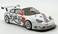 Porsche 911 (996) GT RSR
