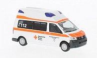 VW Ambulanz Mobile T5