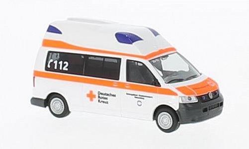 model samochodu vw ambulanz mobile t5 1 87. Black Bedroom Furniture Sets. Home Design Ideas