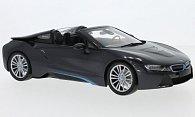 BMW i8 Roadster (I15)