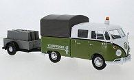 VW T1 Doppelkabine