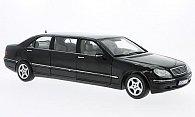 Mercedes S-Klasse Pullman