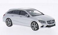 Mercedes CLA-Klasse Shooting Break
