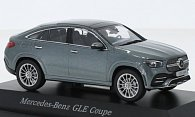 Mercedes GLE Coupe (C167)