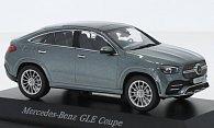 Mercedes GLE Coupe (C167)