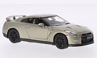 Nissan GT-R (R35) 45th Anniversary Gold Edition