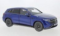 Mercedes EQC (N293) 400 4Matic