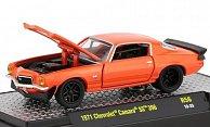 Chevrolet Camaro SS 396