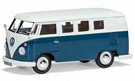 VW T1 (Typ 2) Camper