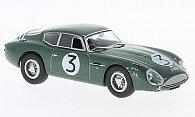 Aston Martin DB4GT Zagato VEV