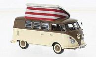 VW T1c Campingbus