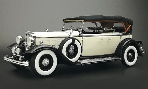 Ford Lincoln KB