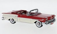 Chevrolet Bel Air Impala Convertible