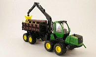John Deere Forwarder 1510 E