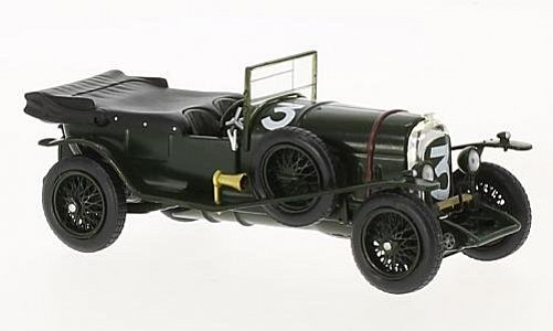 Bentley Sport 3 Litre Super Sport